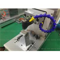 Buy cheap 20 Khz Ultrasonic Metal Welding Machine For Braided Wire With Special Steel Welding Horn product