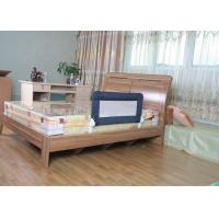 Buy cheap Queen Size Childrens Bed Safety Rails For Babies / Toddler Bed Guard Rail product