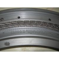 Buy cheap Bicycle / Wheelchair Tyre Mould , high precision EDM Tyre Molds product