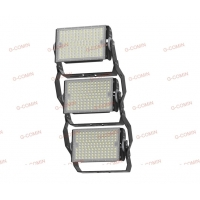 Buy cheap Super Bright Outdoor LED Flood Lights 170lm/w T600 Power Stations product
