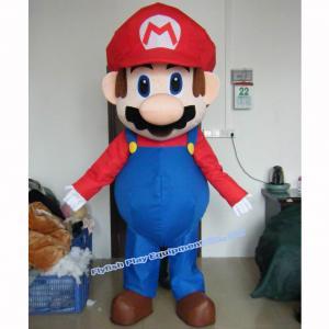Buy cheap mascot costume product