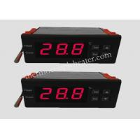 Buy cheap Moulding Heating System Touch Screen Temperature Controller , PID Temperature Controller product
