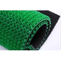 Buy cheap 1200mm Green Color Artificial Grass Machine Siemens Beide Motor CE / SGS product