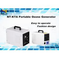 Buy cheap 5g/H Home Water Ozone Vegetable Cleaner / Vegetable Washing Machine product