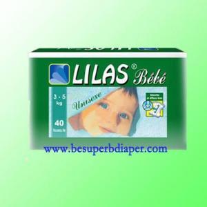 Buy cheap pañal del bebé product
