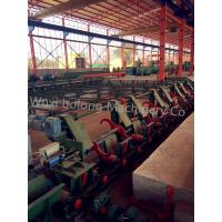 Industrial Steel Billet Continuous Caster Machine Power Consumption 5 kWh/t