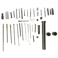 Buy cheap Die Mold Nitriding Sleeve Ejector Injection Moulding product