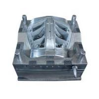 Buy cheap Customized Hot Runner Injection Mould Plastic Injection Moldings product