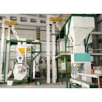 Buy cheap Flat Die 3-4t/H Rice Husk Bamboo Straw Ring Die Wood Pelletizer Machine product