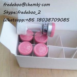 Buy cheap CJC-1295 pulverizado con la hormona de crecimiento antienvejecedora segura del acetato de las hormonas de DAC CJC-1295 product