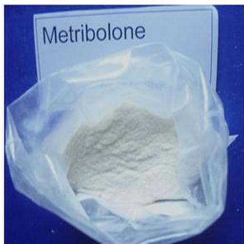White Raw Tren Powder Methyltrienolone CAS 965-93-5 99%