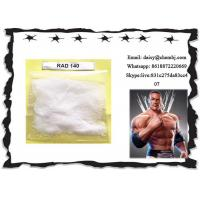 Buy cheap White Powder Oral SARMs Steroids RAD140 For Bodybuilding And Cutting Cas 1182367-47-0 product