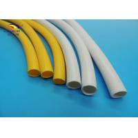 China Eco-friendly Flexible Plastic PVC Tubings / Soft PVC Pipe Insulating Products on sale