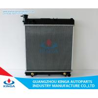 Buy cheap Mercedes Benz 207D / 209D / 307D Automobile Radiator Year 68 - 77 product