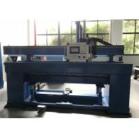 Buy cheap Argon Arc Longitudinal Seam TIG Welding Machine For Stainless Steel , High Speed product