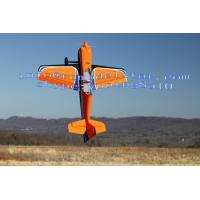 China Sbach342 150cc Giant Model Airplane , Gas Engine Outdoor 3D Planes on sale