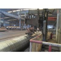 Buy cheap A/SA106 Gr. C MWT Alloy Steel Tube , Seamless Steel Tube For Theraml Power Generation product