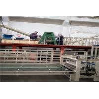 Buy cheap Raw Material Mgo Roof Tile Making Machine ,  Roof Sheet Making Machine product