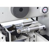 Buy cheap 1200 * 1060 * 1170mm Automatic Industrial Sewing Machine Adjustable For Shop product