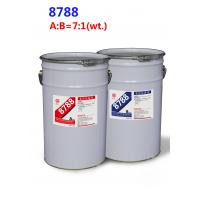 Buy cheap Colorless to YellowishTwo part polyurethane adhesive , polyurethane glue waterproof from wholesalers