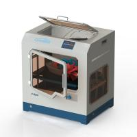 China Automatic Level CreatBot 3D Printer For PEEK Ultem PLA ABS Printing on sale