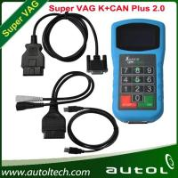 Buy cheap Super VAG K+CAN Plus 2.0 product