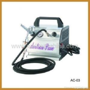 Buy cheap Airbrush Tanning Machines product