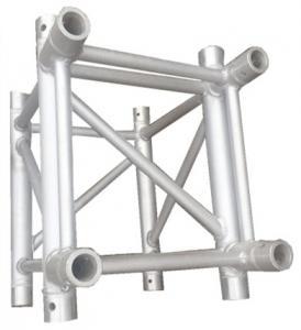 China Three Way Truss Connector Of Aluminum Lighting Truss Accessories For Spigot Truss wholesale