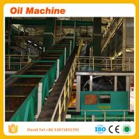 Buy cheap Hot Sale Automatic Palm Oil Press Machine Lower Residual Oil Cold Press Oil Machine product
