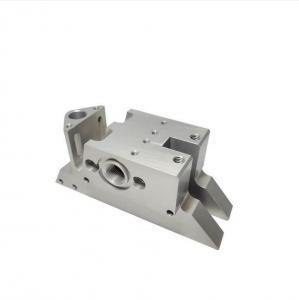 Buy cheap Non Standard AL 6061 T6 Cnc Mechanical Parts product