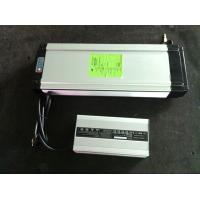 Buy cheap Lightweight LiFePO4 Power Battery , 36V 15AH Electric Children's Toy Kart Battery product