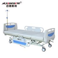 Buy cheap E09 3 Functions Electric Motorized Hospital Beds For Sale Malaysia HK Vietnam product
