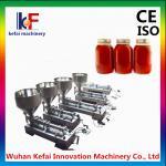 Buy cheap KEFAI Automatic Paste Filling Machine(CE) product
