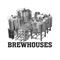 Buy cheap Electric 30BBL Large Brewing Equipment Mirror Polishing 316 Stainless Steel from wholesalers