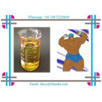 Buy cheap Muscle Gaining Oral Anavar Oxandrolone Semi Finished CAS 53-39-4 20mg/Ml 50mg/Ml product