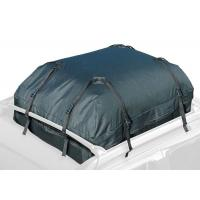 Quality 15 Cubic Feet Rooftop Cargo Bag Against Road Grit / Sun / Wind / Rain for sale