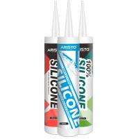 Buy cheap Multi Purpose Acetic Curing Silicone Multi Colors One Component Easy To Apply product