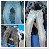 Buy cheap all season adult Used Jeans Pants product