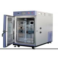 Buy cheap Low Environmental Test Chamber / Temperature Humidity Test Chamber product