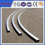 Buy cheap aluminium pipe 6061 guangzhou port / cnc tube bending service / 15mm aluminum tube product