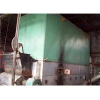 China Chain Grate Coal Fired Thermal Oil Heaters on sale
