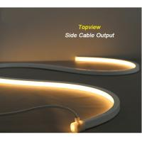 Buy cheap IP68 Waterproof 5050 SMD LED PVC Neon Flexible LED Strip Lights For Cabinet Light from wholesalers
