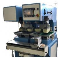 China 4 color Label Screen Printing Machine  cheap price on sale