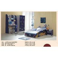 Buy cheap Racing Bed (103A) product