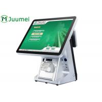 Buy cheap Self Service Number Ticket Dispenser Machine Electronic With Multi Buttons product