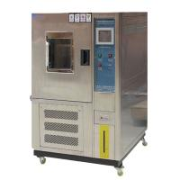 Buy cheap High And Low Temperature Humidity Environmental Test Chamber Precisely And Steady product
