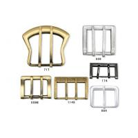 Buy cheap Eco-Friendly Bag Buckle / Pin Buckle Adjustable For Key , keychain product