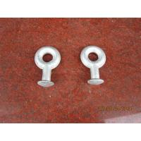 Buy cheap Extension ring power transmission Anti - rust HDG ball eye Q - 7 / overhead line fittings product