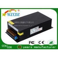 Buy cheap CE & RoHS Security Equipment Centralized Power Supply 480W 20A 100% Aging Test product
