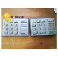 Buy cheap 49216680717A Diebold Cash Machine Parts EPP5 Pin Pad French Keyboard Multi Language product